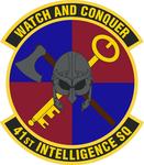 41 Intelligence Sq emblem.png