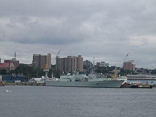 CFB Halifax
