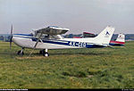 4X-CEQ Derek Heley EGTR 15-10-1980.jpg