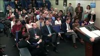 File:5-5-10- White House Press Briefing.webm