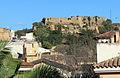 522 Castell de Tenasses (Tortosa), des del carrer del Castell de la Suda.JPG