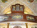 616283 Korzkiew powiat krakowski kościół Jana Chrzciciela 10.jpg