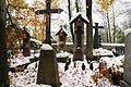 """6898vik Zakopane, cmentarz """"Na Pęksowym Brzyzku"""". Foto Barbara Maliszewska.jpg"""