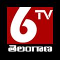 6TV Telangana logo.png