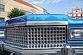 6th generation of Cadillac Eldorado in Pisek (6).JPG