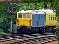 73 Hither Green to Hither Green (14192558735).jpg