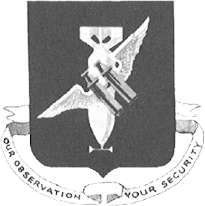 76th Tactical Reconnaissance Group - Emblem of the 76th Tactical Reconnaissance Group