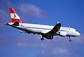 77ah - Austrian Airlines Airbus A320-214; OE-LBN@ZRH;31.10.1999 (5127454240).jpg
