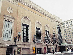 Powell Hall - Image: 782px Powell Symphony Hall