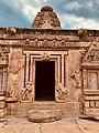 7th century Vishwa Brahma Temples, Alampur, Telangana India - 39.jpg