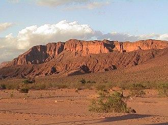 Talampaya National Park - Image: 800px Talampaya 1