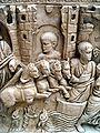 8721 - Roma, museo civiltà Romana - Sarcofago di Stilicone - Foto Giovanni Dall'Orto 12-Apr-2008.jpg