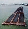 87h116 Joe P. Gills at Clark Bridge (7275263112).jpg