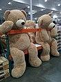 8 ft Costco bear.jpg
