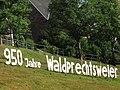 950 Jahre Waldpechtsweier 2015 - panoramio.jpg