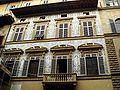 9736 - Firenze, Palazzo Nasi - Foto Giovanni Dall'Orto, 27-Oct-2007.jpg