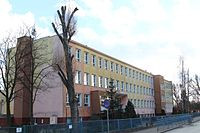 99th primary school in Wroclaw 2014 P01.JPG