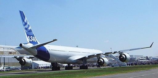 A340-600 dsc04530