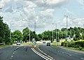 A379, Matford Bridge Roundabout - geograph.org.uk - 1368602.jpg