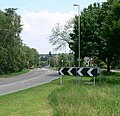 A47 Uppingham Road, Leicester - geograph.org.uk - 455147.jpg