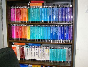 "O'Reilly Media - O'Reilly Media is best known for its color-coded ""Animal Books""."