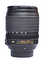 AF-S DX NIKKOR 18-105mm f3.5-5.6G ED VR lens 13 07 2012.JPG