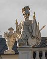 AT-13765 Michaelertrakt - Fassade und Kuppel - hu - 6562.jpg
