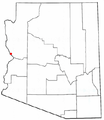 AZMap-doton-Lake Havasu City.png