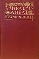 A Deal in Wheat 1903 Cover.jpg