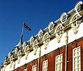A Fancy Nantwich Building - geograph.org.uk - 1461473.jpg