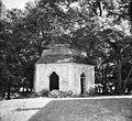 A Khuen-Héderváry kastély parkja. Fortepan 91275.jpg