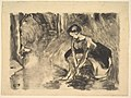 A Young Woman Washing Her Feet at the Edge of a Stream MET DP821730.jpg