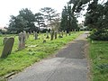 A guided tour of Broadwater ^ Worthing Cemetery (24) - geograph.org.uk - 2337766.jpg