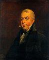 A man. Oil painting. Wellcome V0018094.jpg