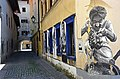 A street in Kranj.jpg
