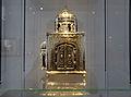 Aachener Domschatz, Anastasiusreliquiar (Ende des 10.Jh. oder Anfang des 11 Jh.).jpg