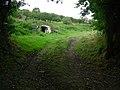 Abandoned van near Cefn-gwenthrew - geograph.org.uk - 986692.jpg