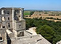 Abbaye Montmajour, Fontvieille, France - panoramio.jpg