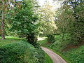 Abbaye des Vaux-de-Cernay Park 01.jpg