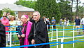 Abbot Matthew Leavy, O.S.B. and Bishop Joseph Gerry, O.S.B..jpg