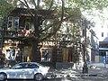 Abovyan str. Yegor Khanzadyan's house 04.JPG