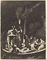 "Abraham Bosse after Claude Vignon, Illustration to Jean Desmarets' ""L'Ariane"", published 1639, NGA 60803.jpg"