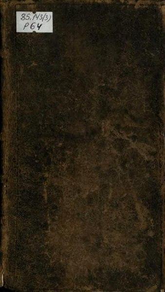 File:Abrege de la vie des peintres avec des reflexions.pdf