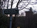 Access to Firmounth path - geograph.org.uk - 632461.jpg