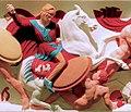 Achaemenid cavalry on Alexander Sarcophagus.jpg