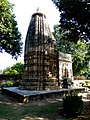 Adinatha Temple Eastern Group of Temples Khajuraho India - panoramio.jpg