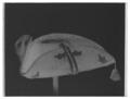 Adolf Fredriks kröningshatt buren vid kröningen den 26 november 1751 - Livrustkammaren - 19483-negative.tif