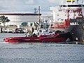 Adventure (tugboat, 2014) IMO 9668025 Calandkanaal pic2.jpg