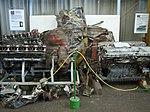 Aero parts, NELSAM, 27 June 2015.JPG