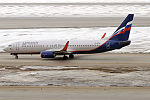 Aeroflot, VP-BZB, Boeing 737-8LJ (16268581538) (2).jpg
